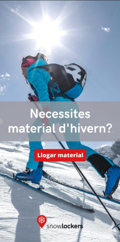 Material-hivern