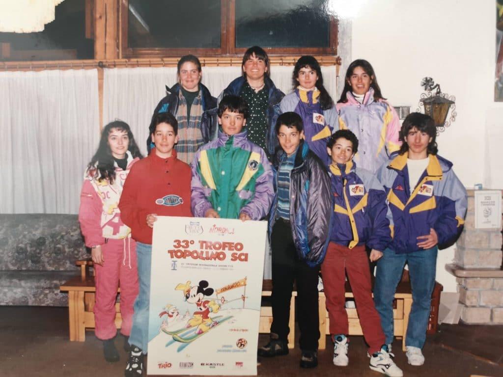 33é Trofeu Topolino